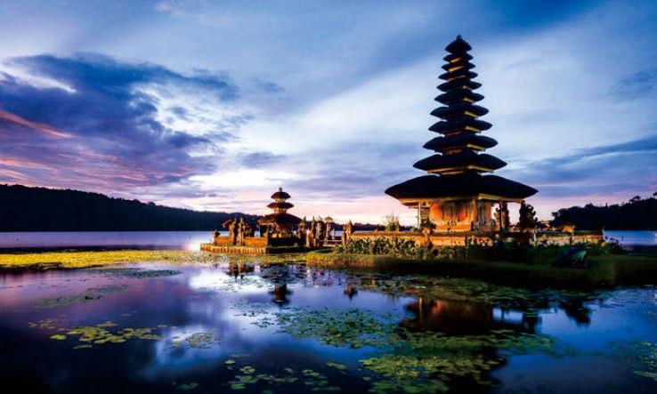 Paket Tour Wisata 4 Hari 3 Malam di Bali | Murah | VTBcar.com